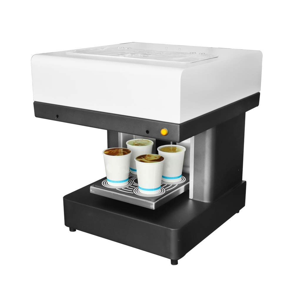 Coffee Printer 4 CUP