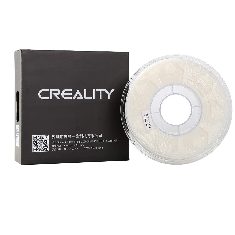 Creality ST-PLA White