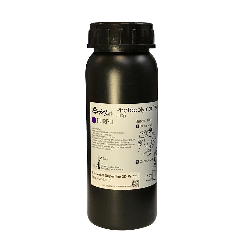 XYZ Purple 500 gm