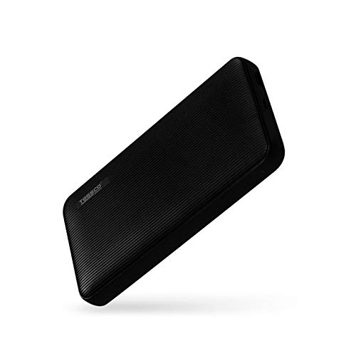 HP-356 (8000 MAH POWER BANK -  BLACK )