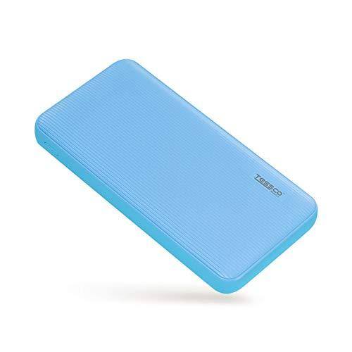 HP-356 (8000 MAH POWER BANK -  BLUE )