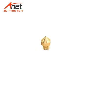 0.4 mm nozzles for 3D Printer MK8