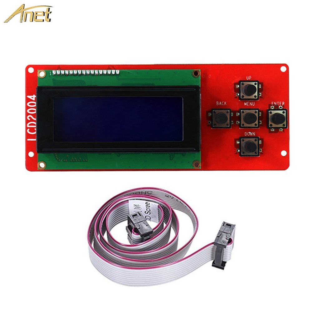 Anet A8 LCD Smart Display Screen Controller