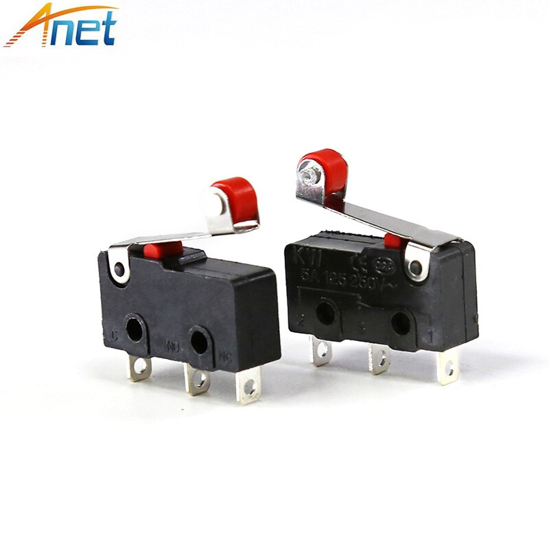 open source end switch ANET A8