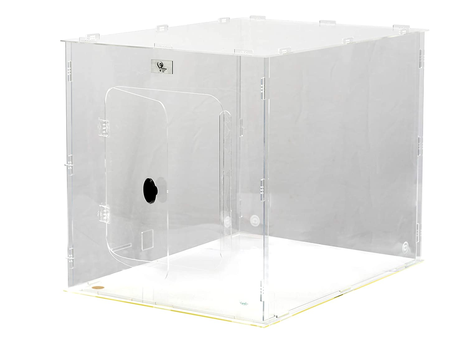 Acrylic Enclosure (Transparent)
