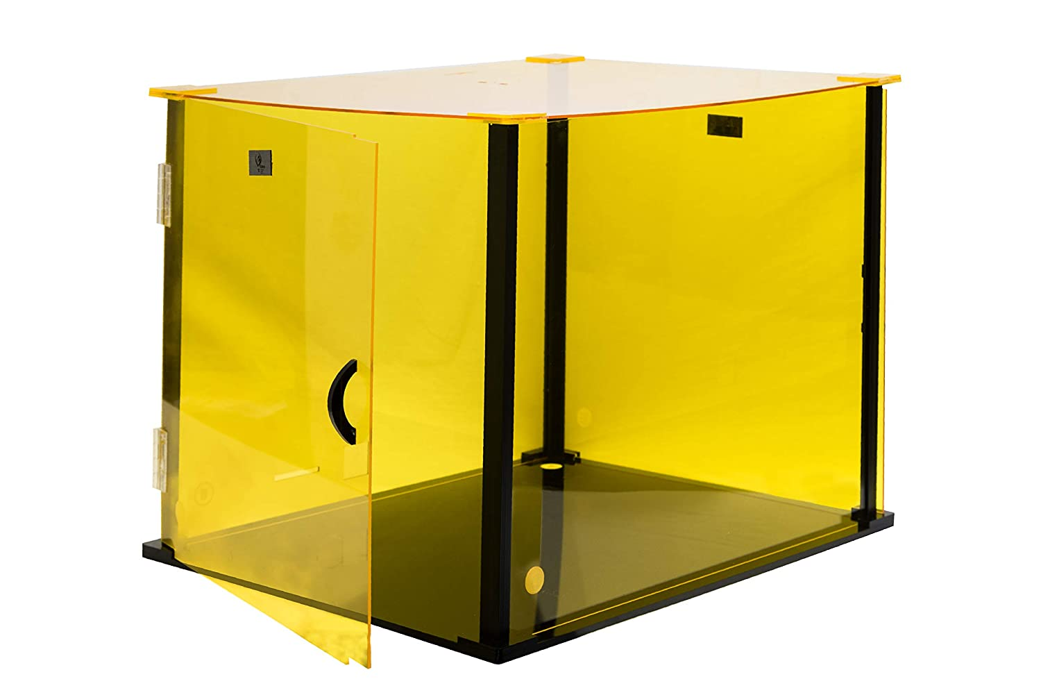 Acrylic Enclosure ( Yellow)