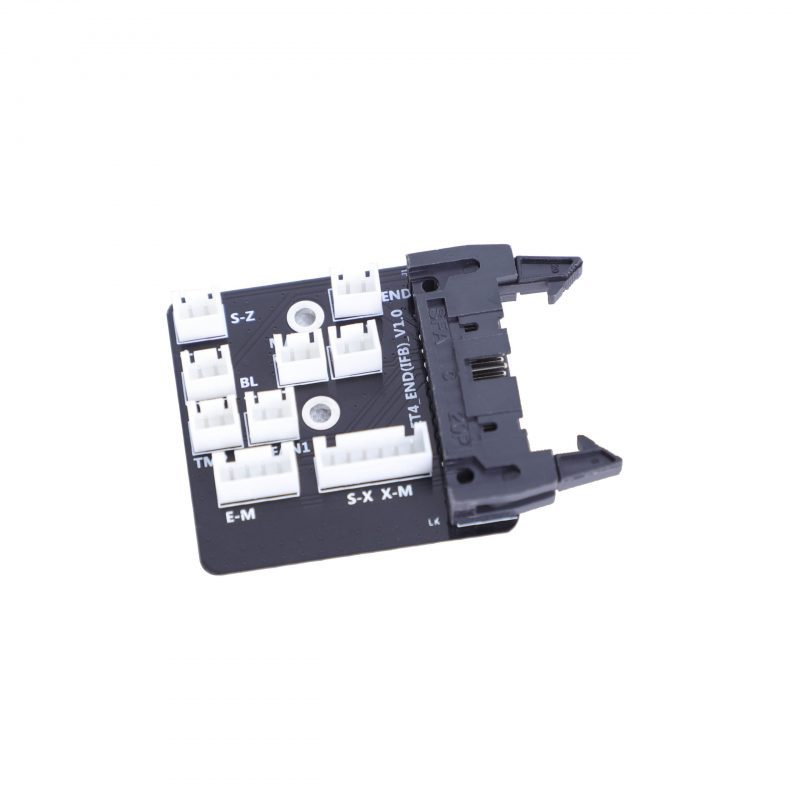Adapter Board for ET4