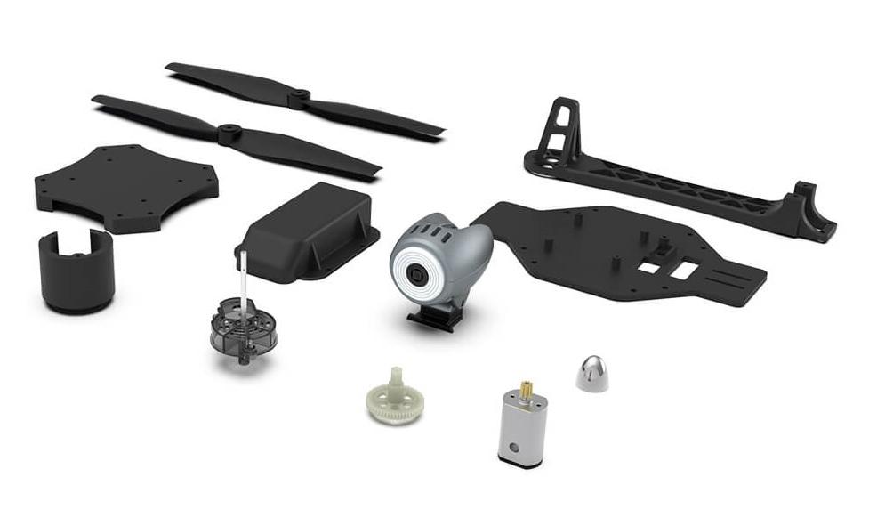 CREALITY  S01 Drone Kit