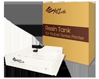 XYZ Noble Series Resin Tank