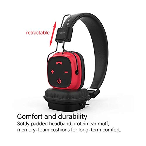 BH-386 ( Red )