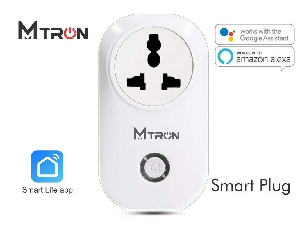 Smart Plug Universal