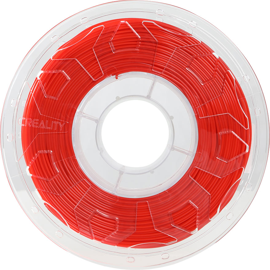 Creality PLA Red