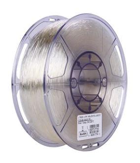 eSun Flex(TPU-87A) filament Natural