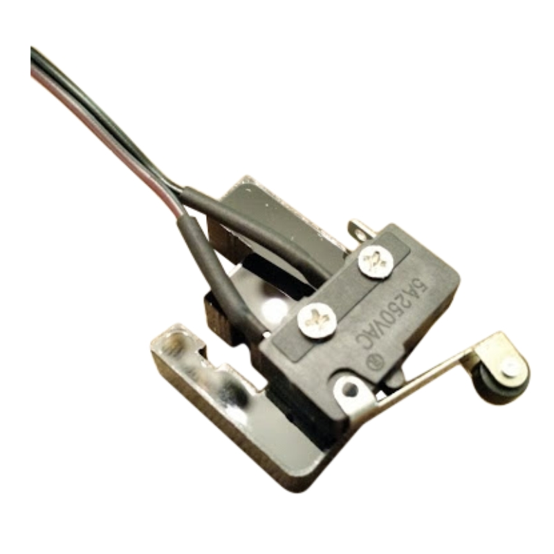 limit switch holder ANET A8