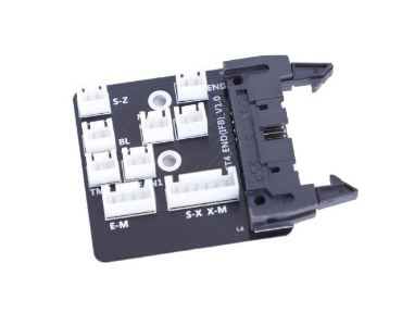 Adapter Board for ET5