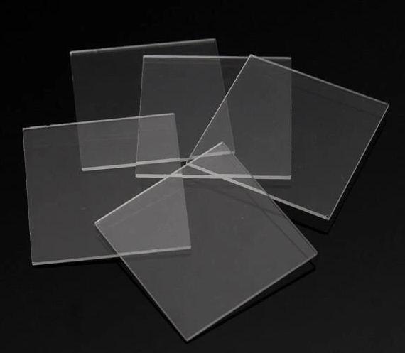 ET4 / ET 4 PRo Glass Bed
