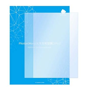 Anycubic FEP film for MONO X 2pcs/pack