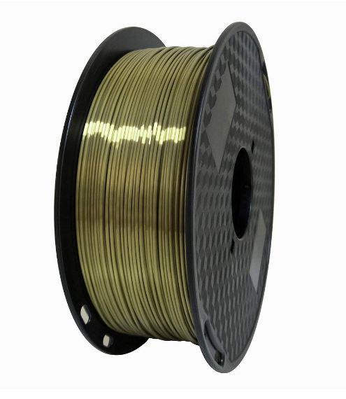 PLA Filament Brass