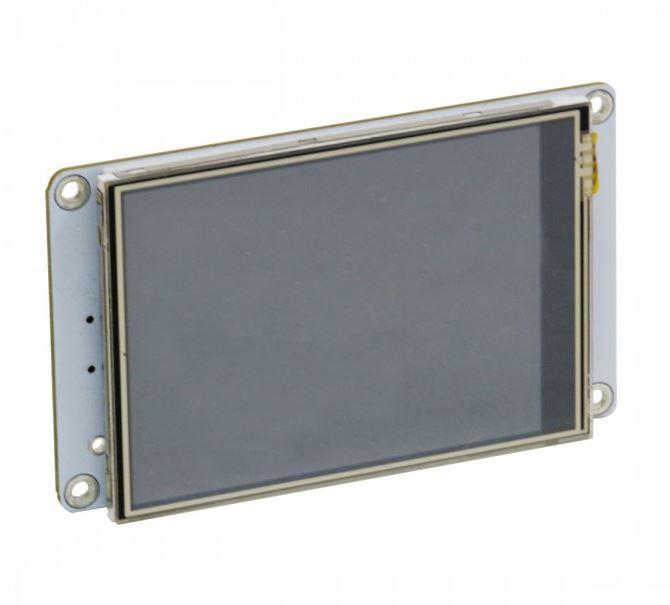 Geetech E180 LCD Panel