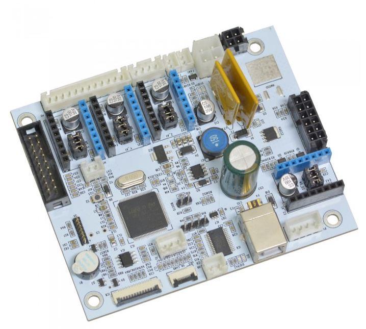 Geetech A30 Motherboard