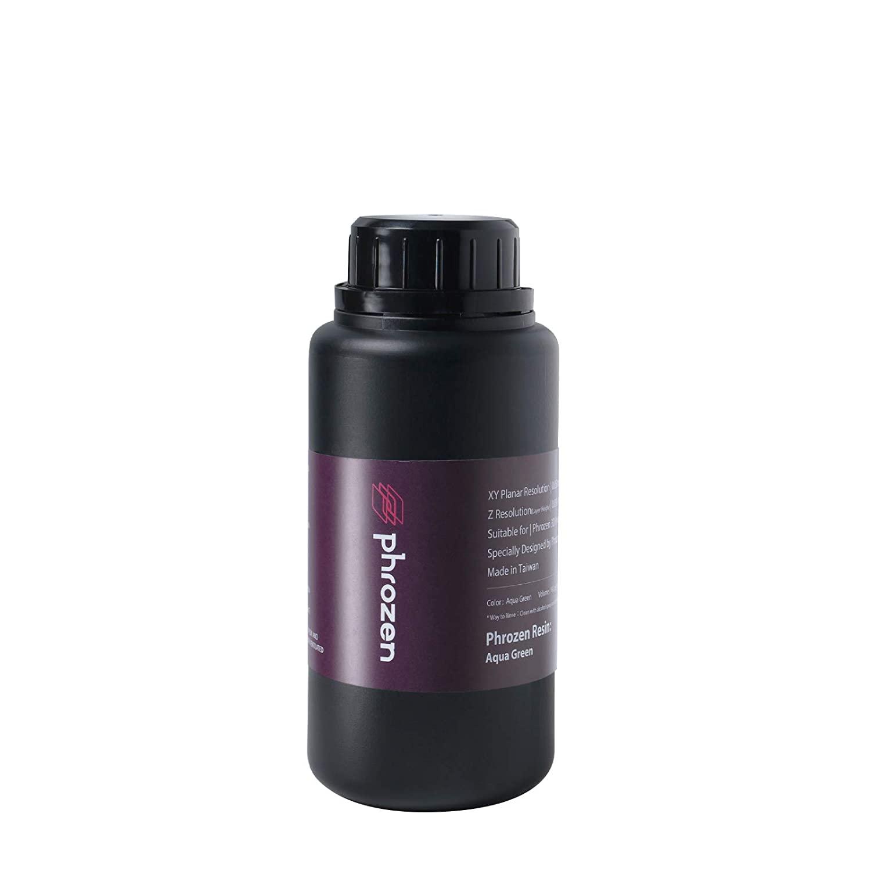 Phrozen Aqua-green 4K Resin