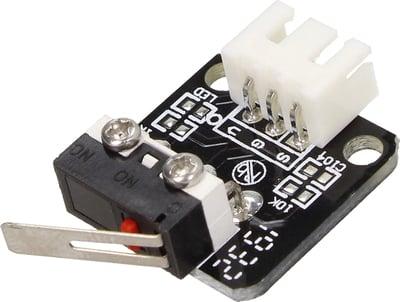 Ender 5 Plus Limit Switch