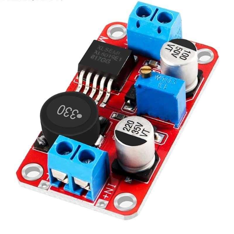 CR-10 S5 dc to dc Converter