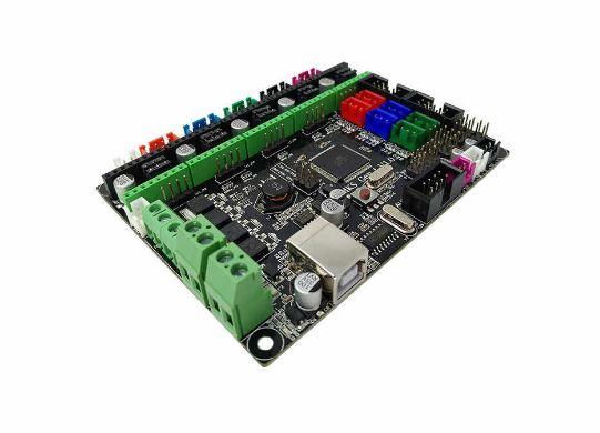 BIBO Motherboard L V 1.0