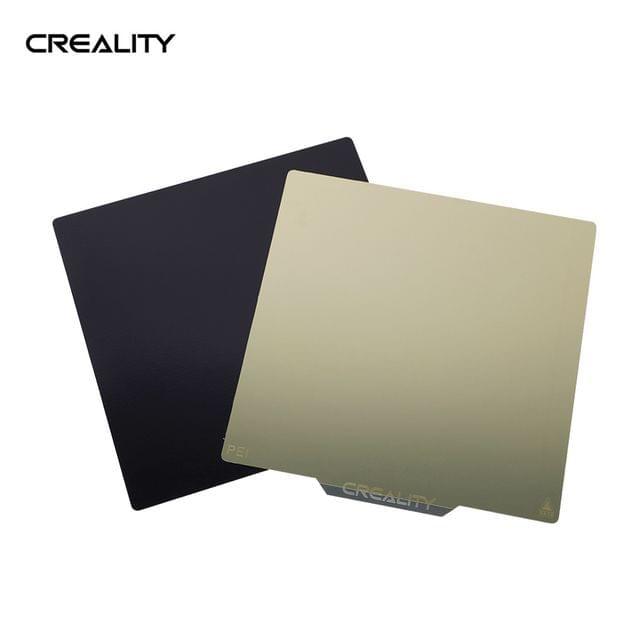 Creality Metallic Base Magnetic Bed (Size - 310*320mm)