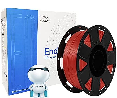 Ender Filament EN-PLA Red