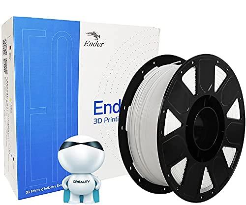 Ender Filament EN-PLA White