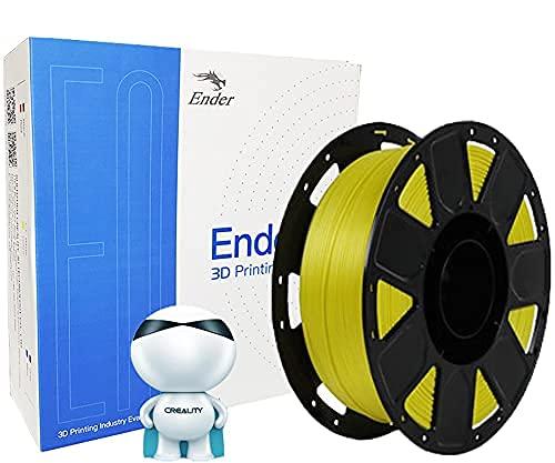 Ender Filament EN-PLA Yellow