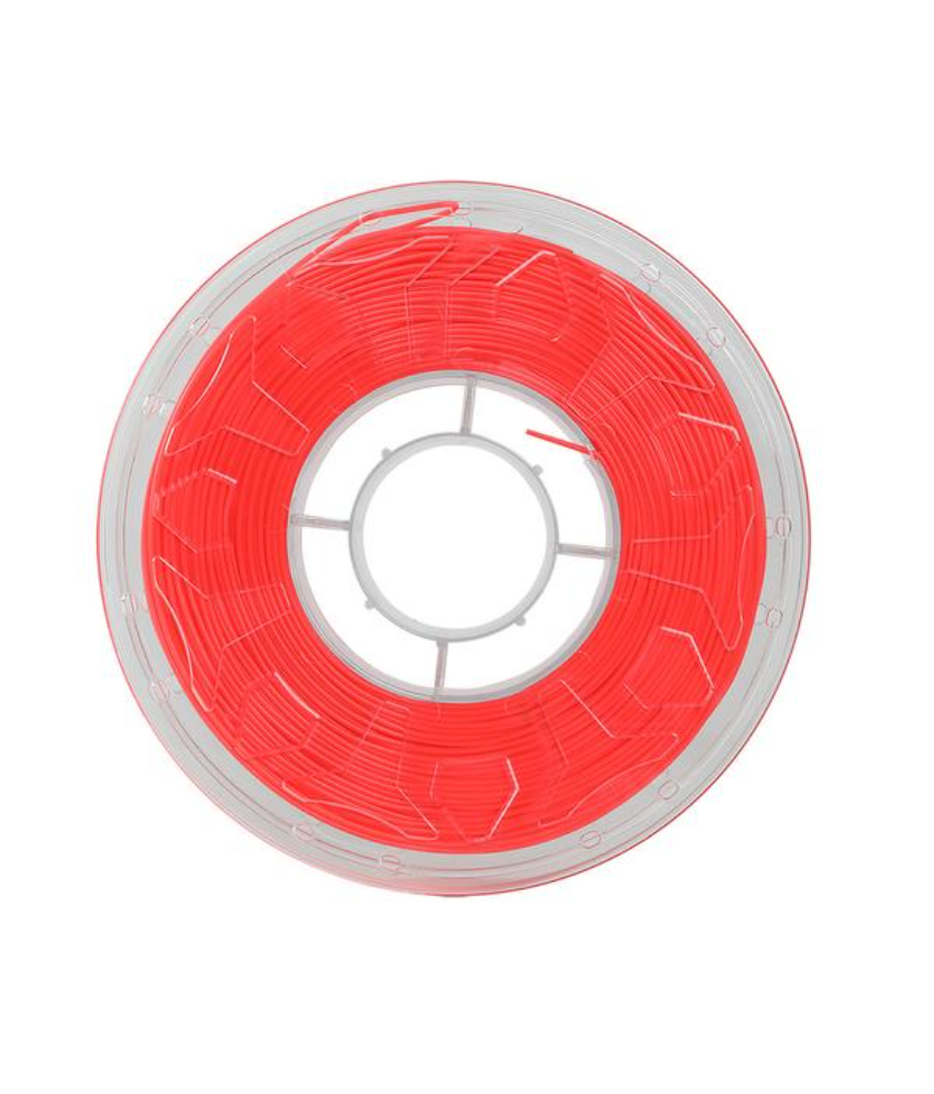 Creality PLA Fluorescent Red