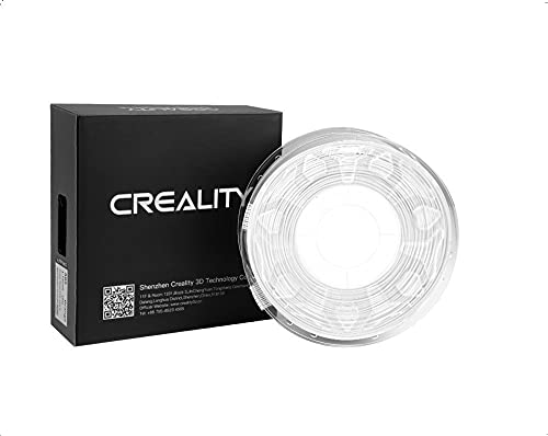 Creality Filament CR PETG Transparent