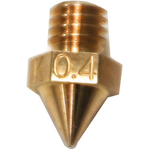 0.4 mm diameter nozzles A350