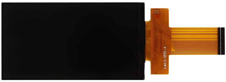 480P LCD Screen for Photon Zero