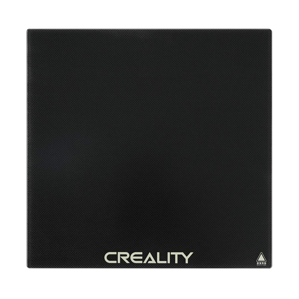 CR-6 SE Tempered Glass Plate