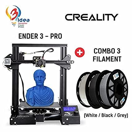 Ender-3 Pro + Combo Filament