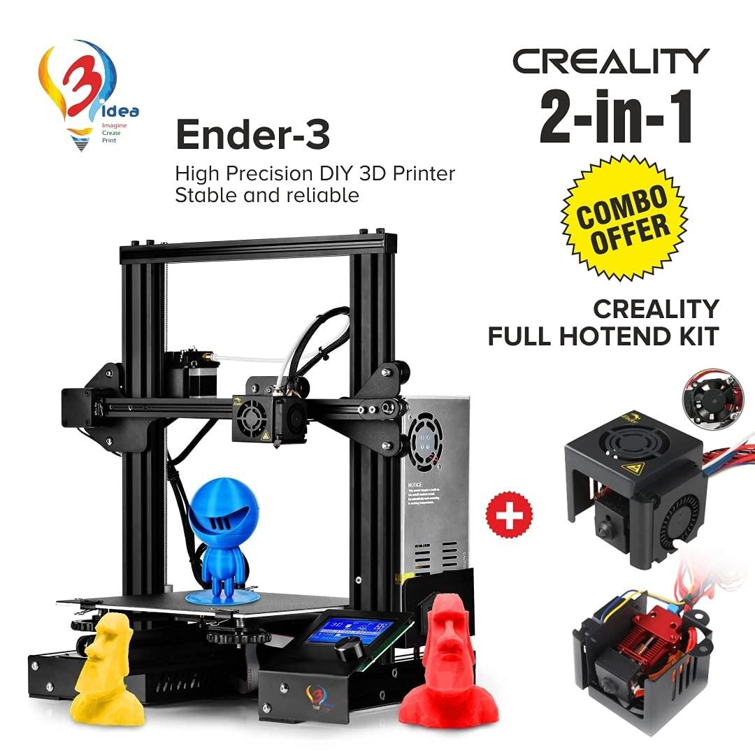 Ender-3 + Hotend Kit